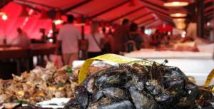 mercato ittico al minuto chioggia