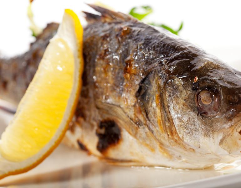 Pesce e alzheimer: ecco l'alimentazione che lo previene
