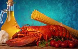 (Italiano) L'importanza del pesce nell'alimentazione
