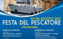 (Italiano) Festa del Pescatore