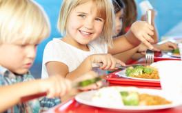 (Italiano) I bambini che mangiano il pesce sono più bravi a scuola!