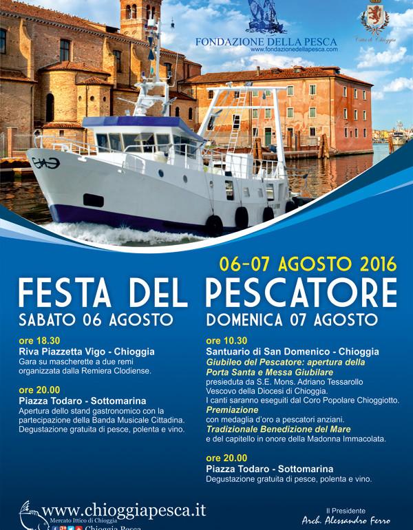 Festa del Pescatore 2016
