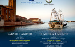 Festa del Pescatore 2019