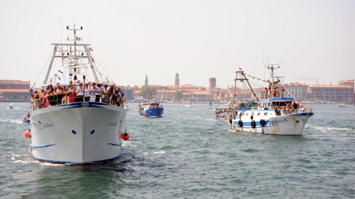 Festa del Pescatore 2020